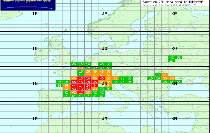 ES Map