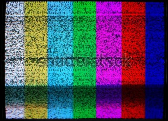 TV COLOR BAR