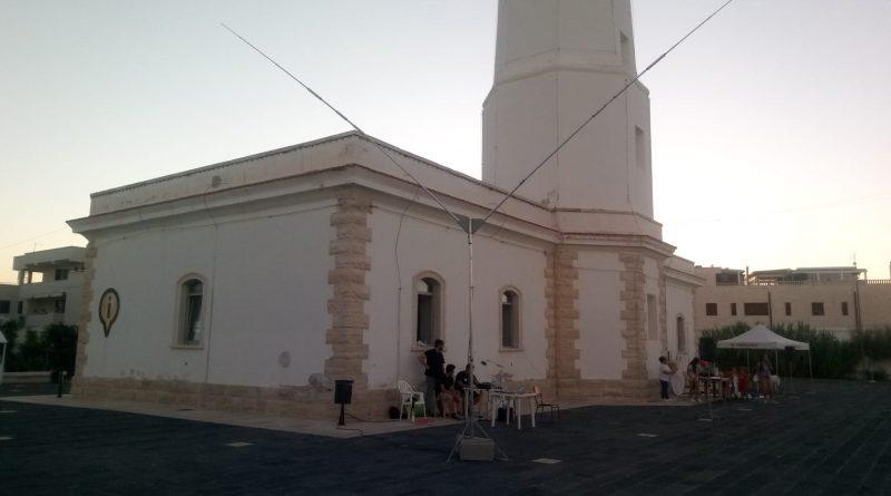 Faro di Torre Canne Ari Brindisi