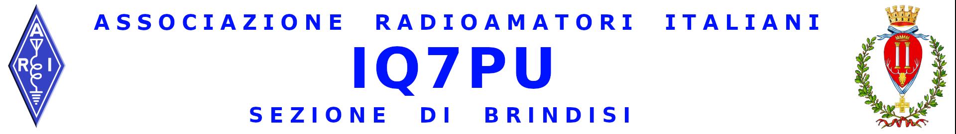 A.R.I. BRINDISI – IQ7PU