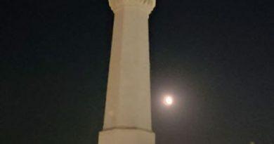 Lighthouse Heritage Weekend al faro di Torre Canne