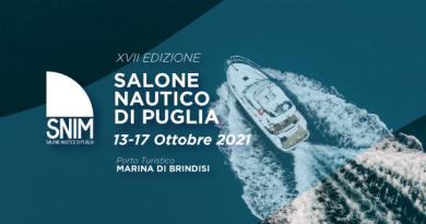 """II7SNP – """"La Radio Incontra il mare"""" al salone Nautico di Puglia"""